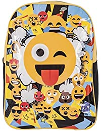 Preisvergleich für Emoji Emoji-1023ahv-6586WOW Rucksack, 41cm