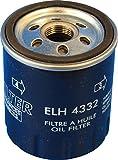 Mecafilter ELH4332 - Filtro De Aceite