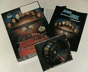 Star Trek The Next Generation 'A Final Unity'