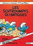 Les Schtroumpfs: Les Schtroumpfs olympiques
