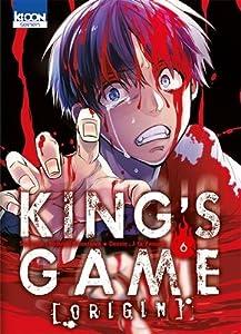 "Afficher ""King's game origin n° 6"""