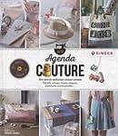 Agenda couture 2017 : Une idée de réa...