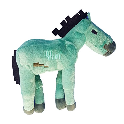 "Zombie Foal Plush- Minecraft - 18cm 7"""
