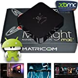 MatricomⓇ G-Box MX2 Linux TV Box Fully Loaded + Special for sale  Delivered anywhere in UK