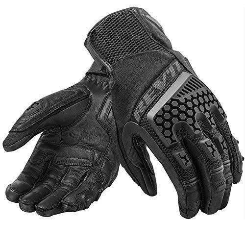 Guanti moto estate motocross off road guanto touch screen full finger guanti moto ciclismo corsa per regalo divertent