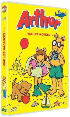Arthur: Vive les vacances !