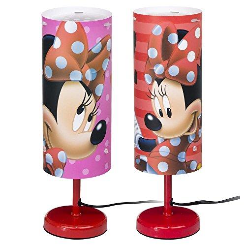 Minnie Maus Nachttischlampe (29 cm)