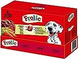 Frolic Complete Hundefutter Rind Karotten und Getreide, 1er Pack (1 x 7,5 kg)
