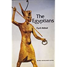 Egyptians (Ancient Peoples & Places)