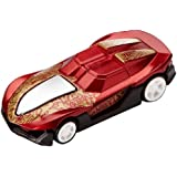 Mattel Hot Wheels X3155Appti Activity ICAR Yer So Fast, Digital Racing Game For Ipad