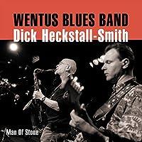 Man Of Stone (feat. Dick Heckstall-Smith)