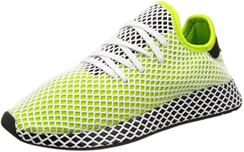 adidas Originals Deerupt Runner Sneaker  Billig und erschwinglich Im Verkauf