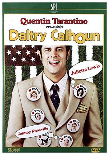 Daltry Calhoun [DVD] (IMPORT) (Keine deutsche Version)
