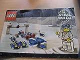 LEGO Star Wars 7159 - Star Wars Podracing Bucket