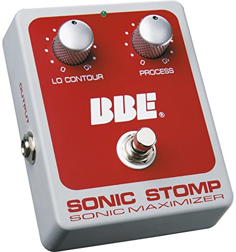 BBE Sonic Sonic Stomp Maximizer