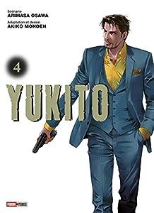 Yukito Edition simple Tome 4
