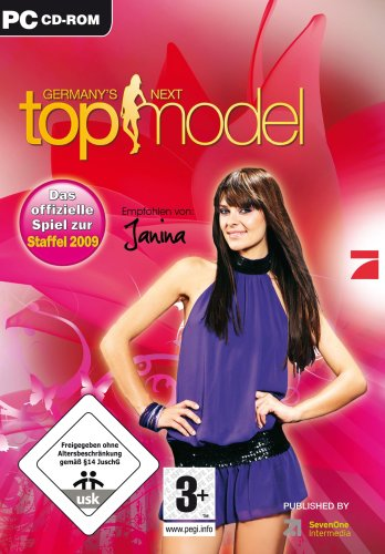 Germanys Next Topmodel (2009)