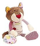 Sigikid 38436 - Katze Sweety, Plüschtier