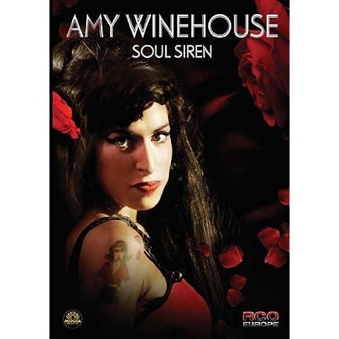 Amy Winehouse: Soul Siren