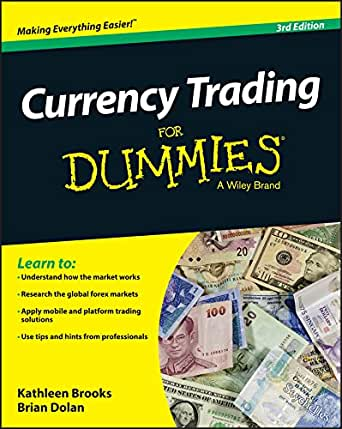 forex trading for dummies uk the buffalo trader bitcoin