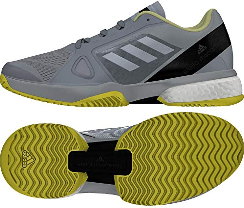 the best attitude 7bf95 5c097 Adidas Asmc Barricade Barricade Barricade Boost, Scarpe da Tennis Donna  23b8d4