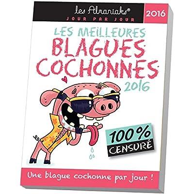 Almaniak Les meilleures blagues cochonnes 2016