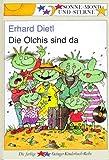 Die Olchis sind da. (Ab 7/8 J.) von Dietl. Erhard (1996) Gebundene Ausgabe
