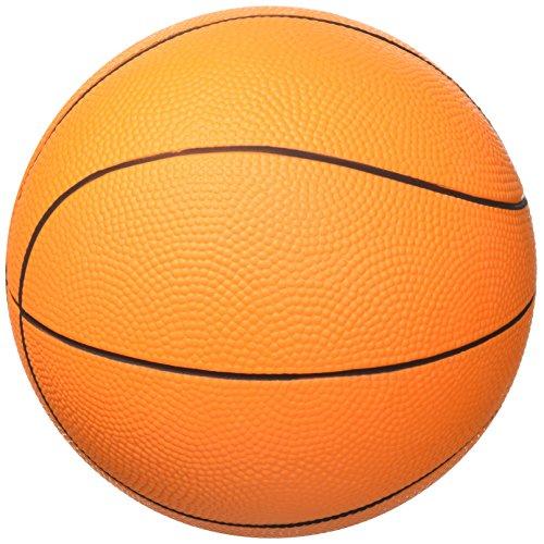 Softee - Schaumstoffball förmigen Ballon Basketball