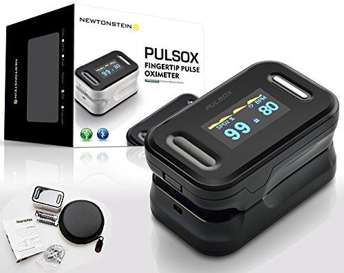 Pulsox - Pulsioxímetro