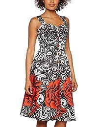 Joe Browns Damen Kleid Emma's Favourite Dress
