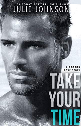 Take Your Time (A Boston Love Story Book 4) (English Edition) Johnson Brothers Cup