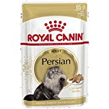 Royal Canin Persian Adult Cat Wet Food 85 Gm Pouches (Pack Of 12)