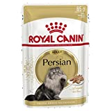 #8: Royal Canin Persian Adult Cat Wet Food 85 gm pouches (Pack of 12)