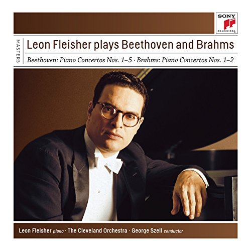 Leon Fleisher plays Beethoven ...