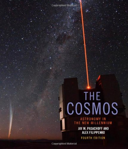 The Cosmos: Astronomy in the New Millennium