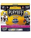 Panini Playoff NFL 2017 Tradingcard Box incl. Autogramm- & Memorabiliakarte