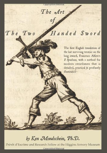 The Art of the Two-Handed Sword -