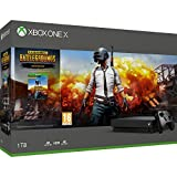 Xbox One X Player Unknown's Battlegrounds Bundle (1TB) [Edizione: Regno Unito]