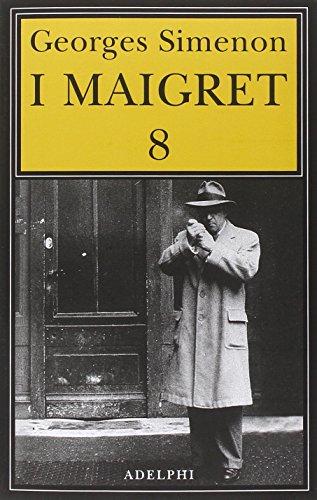 I Maigret: 8