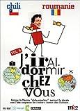 J'irai dormir chez vous - Volume 06 - Chili / Roumanie