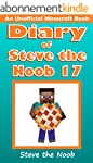 Diary of Steve the Noob 17 (An Unoffi...
