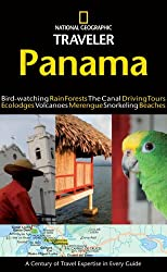 National Geographic Traveler: Panama
