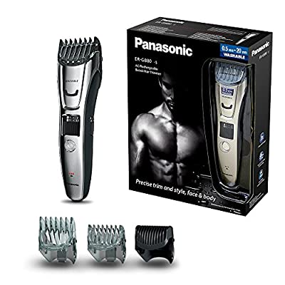 Panasonic Hair Trimmer