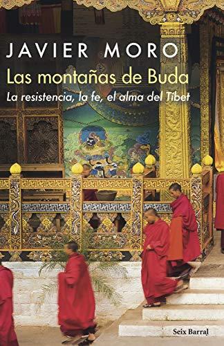 Las montañas de Buda eBook: Moro, Javier: Amazon.es: Tienda Kindle