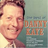Songtexte von Danny Kaye - The Best of Danny Kaye