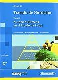 Tratado de Nutrición: Nutrición Humana en el Estado de Salud: 3