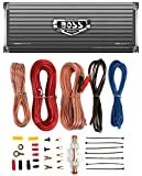 BOSS AUDIO AR2400.4 2400W 4 Channel Car ...