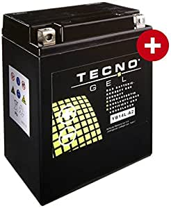 Gel Batterie TECNO Parts Gel de N14A212V 14AH