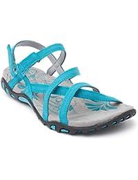 IZAS Tena Sandale de Sport Femme