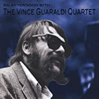 "An Afternoon with the ""Vince Guaraldi Quartet"""
